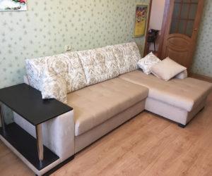 Перетяжка диванов Атланта