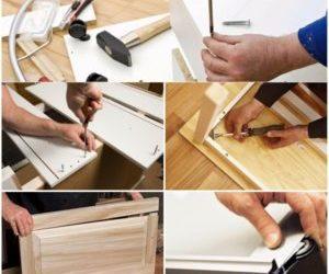 Где заказать услуги ремонта мебели